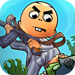 Zac vs Zombies – Full Version  MOD APK