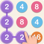 248: Connect Dots, Pops and Numbers  MOD APK
