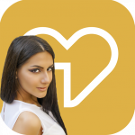 Ahlam. Chat & Dating app for Arabs in USA  MOD APK