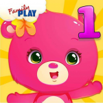 Baby Bear First Grade Games  MOD APK