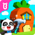 Baby Panda's Pet House Design  MOD APK