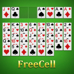 FreeCell Solitaire  MOD APK