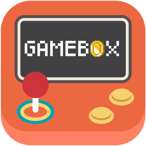 Gamebox All in one games  1.0.20 MOD APK