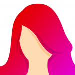 Hair Color Changer: Change your hair color booth  MOD APK