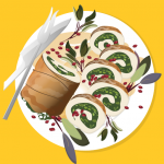 Holiday recipes – free holiday recipes cookbook  MOD APK