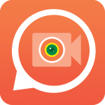 Lucky chat – Random video call  MOD APK