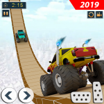Monster Truck Stunt Driving Games: Truck Simulator  MOD APK