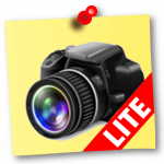 NoteCam Lite – photo with notes [GPS Camera]  MOD APK