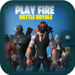 Play Fire Royale – Free Online Shooting Games  MOD APK