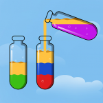 Puzzle Game &Water Sort Puzzle& Color Sorting Game  3.2 MOD APK