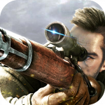 Sniper 3D Strike Assassin Ops – Gun Shooter Game  MOD APK