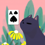 Solitaire: Decked Out Classic Klondike Card Game  1.5.2 MOD APK