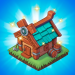 🍓The Mergest Kingdom: Magic Realm  MOD APK