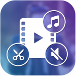 Video to Mp3 : Mute Video /Trim Video/Cut Video  MOD APK