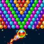 Bubble Shooter Blast New Pop Game 2021 For Free  1.7 MOD APK