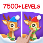 Differences Find & Spot the Difference Games  1.9.3 MOD APK
